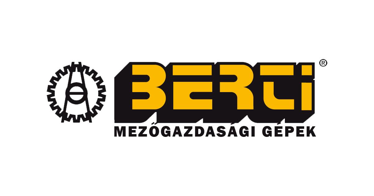 berti.hu - Mezőgazdasági, és erdészeti gépek